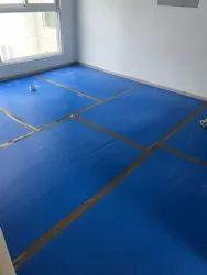 Italian Marble  Floor Protect Sheet