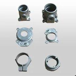 Switchgear Component Zinc Casting