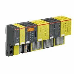 AC500-S Safety PLC