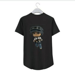 Funky T Shirt ( Black Colour )