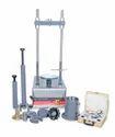CBR Testing Machine (California Bearing Ratio Apparatus)