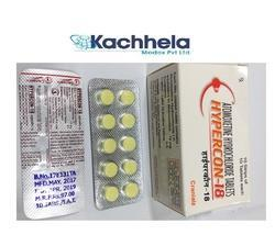 Hypercon 18 Mg Tablet