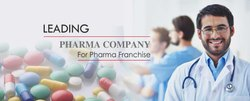 PCD Pharma Frenchise In Agra