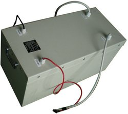 Electric Rickshaw Lithium Ion 48V 85Ah Battery