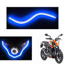 Autofy Bike Headlight Drls