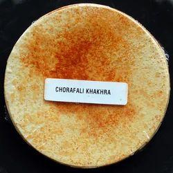 Chorafali Khakhra