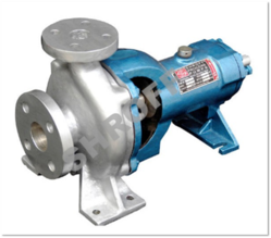 SHROFF Chemical Transfer Pumps
