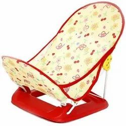Red Baby Bath Seat