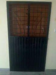 MS Grill Door nh