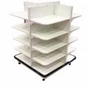 4 Sided Display Racks