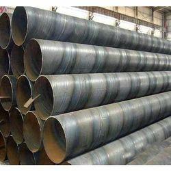 Spiral Welded Mild Steel Pipes