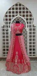 Madhuri Party Wear Designer Lahenga Choli, 2.75 Mt