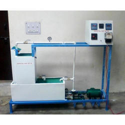 Centrifugal Pump Test Rig(BABIR-CPTR01)