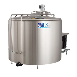 Mini Bulk Milk Cooler