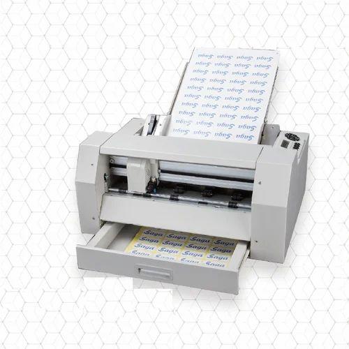 Saga Sheet Cutting Machine Saga Sheet Cutting Machine Sg