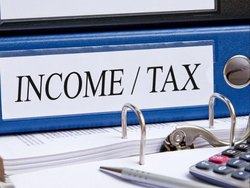 Online Tax Filing Service, Company