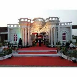 Tayyaba Enterprises Banquet Outdoor Decoration