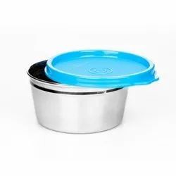 Tiny Wonder Stainless Steel Container, Capacity: 250 mL