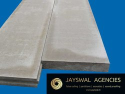 EPS Cement Sandwich Panel 75mm Thickness