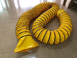 Blower Ducting Hose