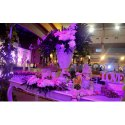 Banquet Hall Interior Design Services