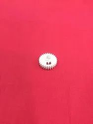 Canon MF4412/MF4450/MF4570/D520 Lower Roller Gear