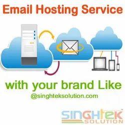 Online Email Hosting Service