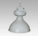 Ceramic Diffusion Type Induction High Bay Lighting