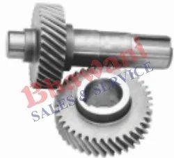 Iron Atlas Copco Spare Parts, Gear Sets For Atlas Screw Compressors