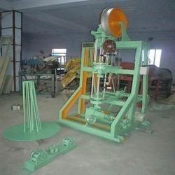 LT Strip Paper Covering Machine