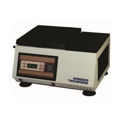 Digital Refrigerated Centrifuge Machine