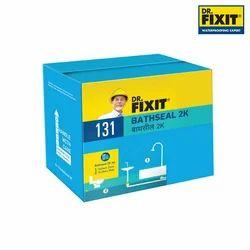 Dr. Fixit Bathseal 2k Waterproofing Solutions