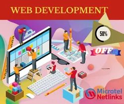 Web Development, With Online Support