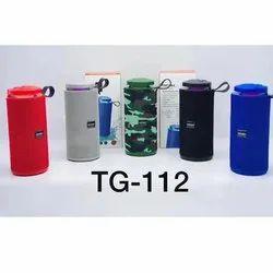TG-112 Bluetooth Speaker
