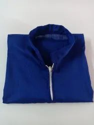 Girls Plain Top