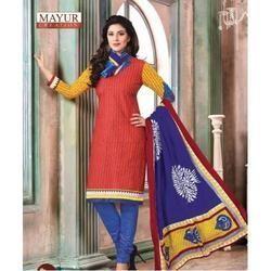 Mayur Ladies Dress Material