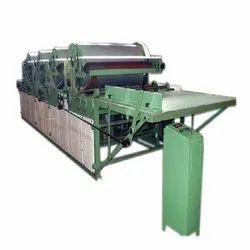 Four Color Flexo Printer Machine