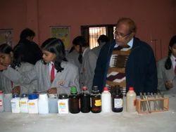 3rd Class Education Service