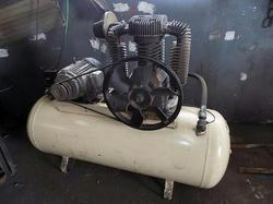 15 HP Used Air Compressor