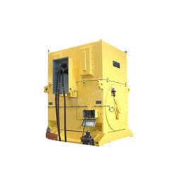 Cement Mill Crompton Greaves HV Double Cage Motor