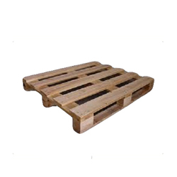 Commercial Wooden Pallet