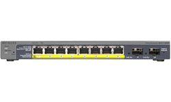 Netgear Switch GS510TP