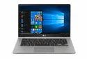 LG gram 35.56cm  Ultra-Light Laptop