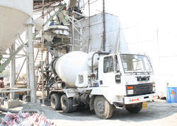 RMC Ready Mix Concrete, Grade Standard: 43, 53, Truck And Client Needs