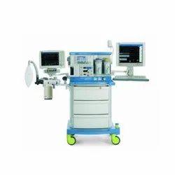 Drager Fabious MRI Anaesthesia Machine
