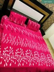 Warm Cozy Double Bedding Set