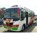 Non Ac Seater Bus Luxury Bus Rental Service