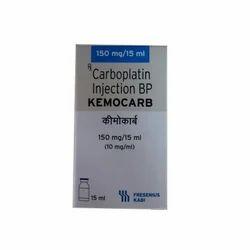 Kemocarb Carboplatin Injection