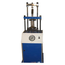 Fatigue Testing Machine for  Concrete Beam
