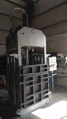 Hydraulic Bailing Press - HBPA-30